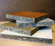 Chipboard Standard Flooring Melamine Faced